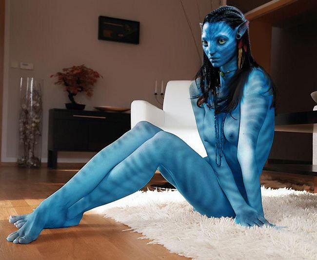 фото голых аватарок